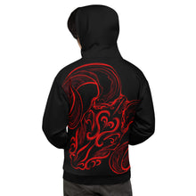 Load image into Gallery viewer, ARIES Mantra - Unisex Hoodie