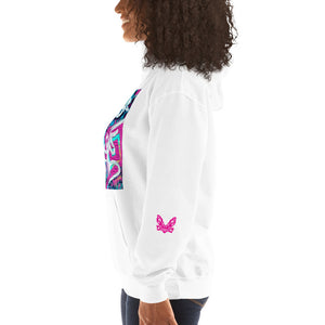 """Save Me Some"" Graffiti Unisex Hoodie"