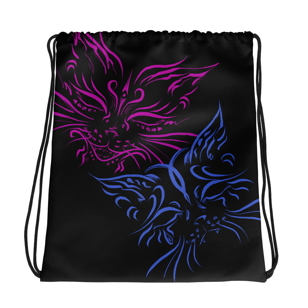 GEMINI - Drawstring bag