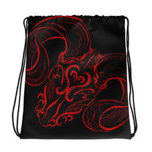 Load image into Gallery viewer, ARIES - Drawstring bag