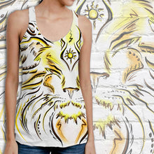 Load image into Gallery viewer, LEO - Unisex Tank Top