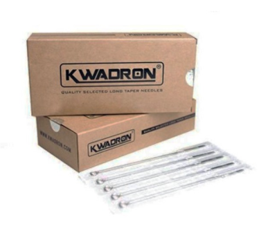 AGHI KWADRON ROUND LINER 0.35 LT