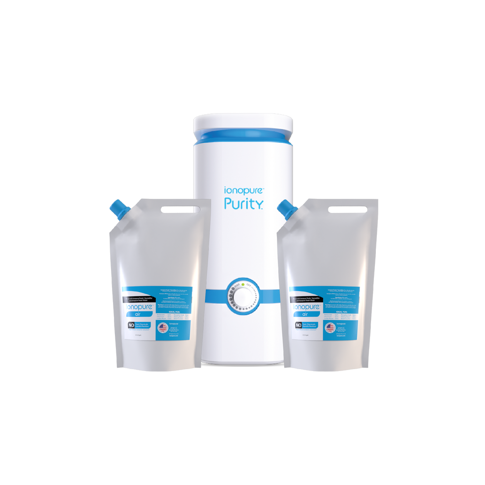 Purity Air System Bundle