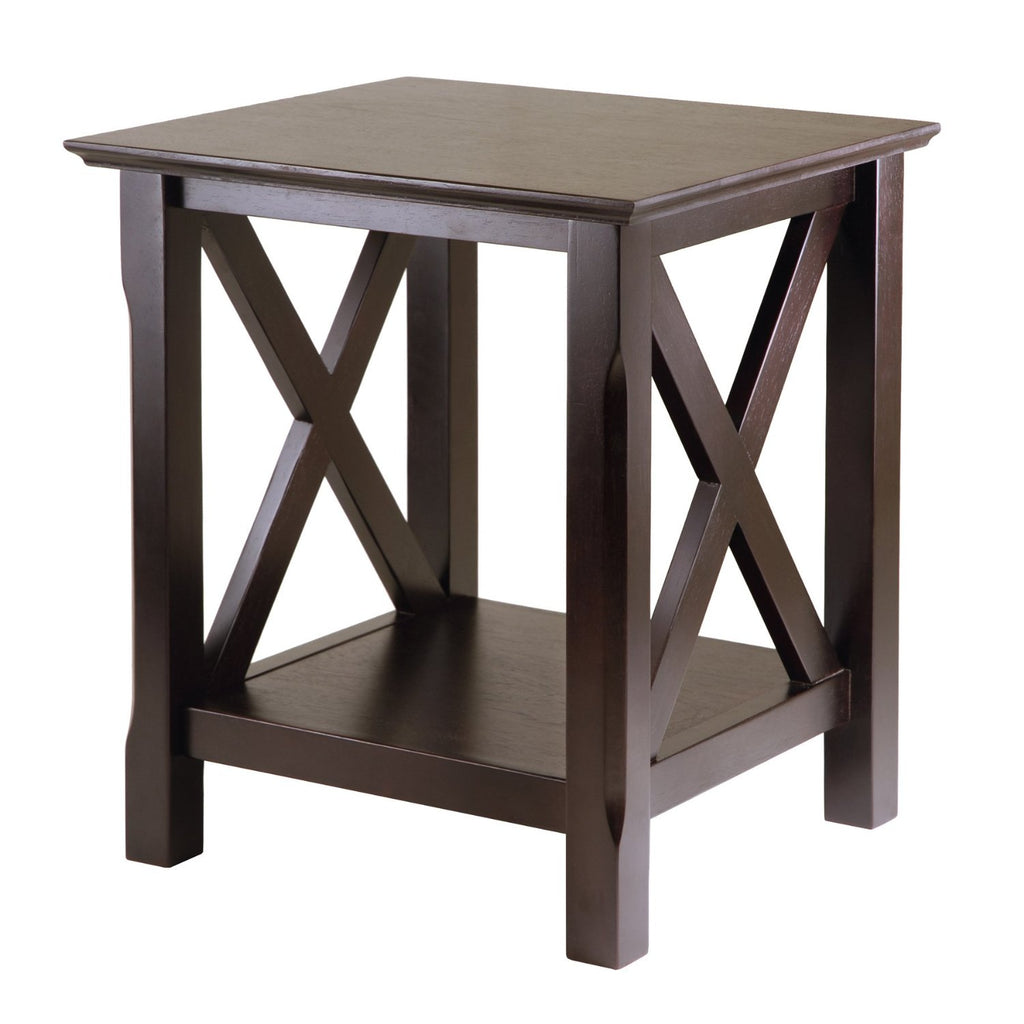 Xola End Table - Pot Racks Plus
