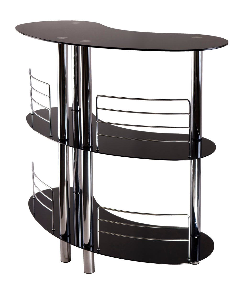 Martini Entertainment Bar - Pot Racks Plus