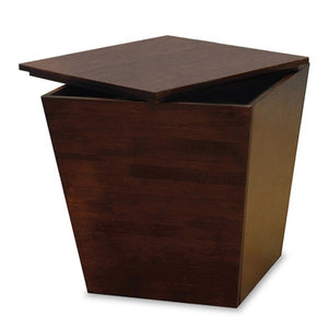 Mesa Storage Cube, End Table - Pot Racks Plus