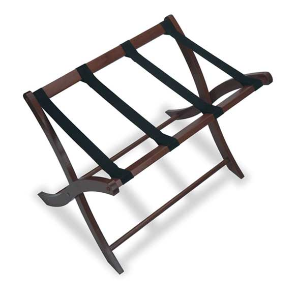 Luggage Rack - Pot Racks Plus