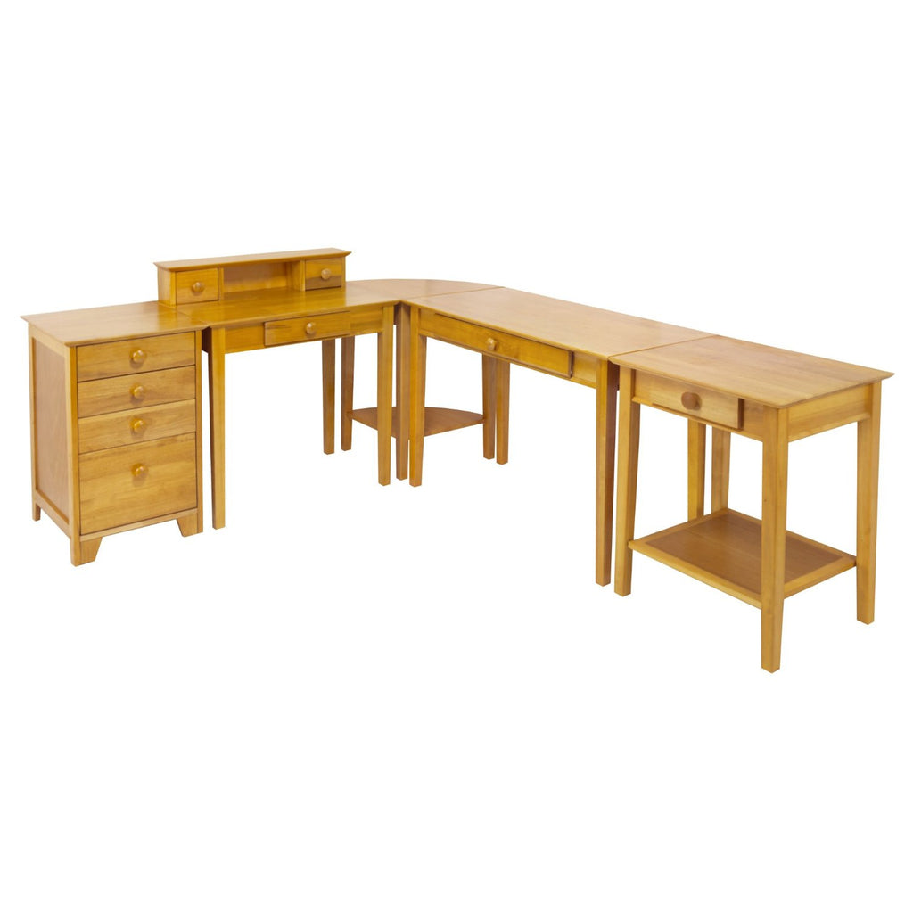 Studio 5-Piece Home Office Set