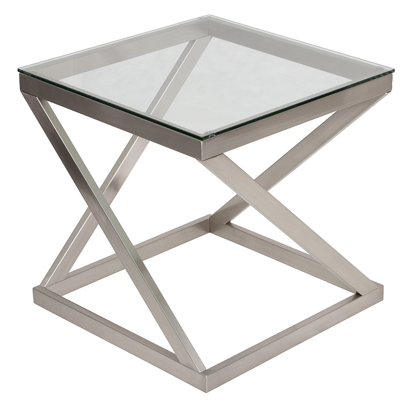 Flash Furniture Signature Design by Ashley Coylin End Table - Pot Racks Plus