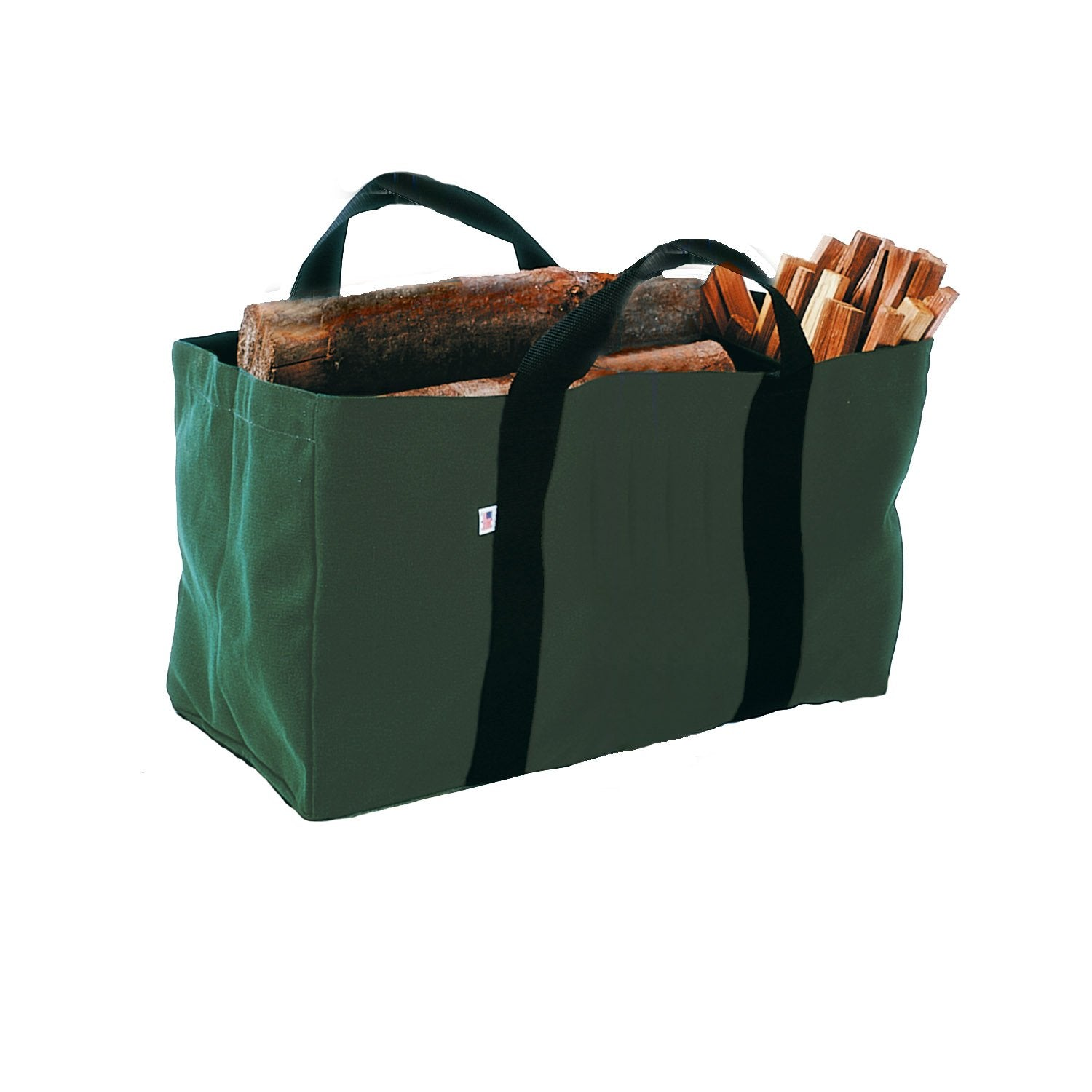 Log Carrier Bag Only - Pot Racks Plus