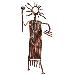 Petroglyph: Ted-Silver - Pot Racks Plus
