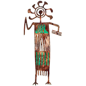 Petroglyph: Larry-Green - Pot Racks Plus