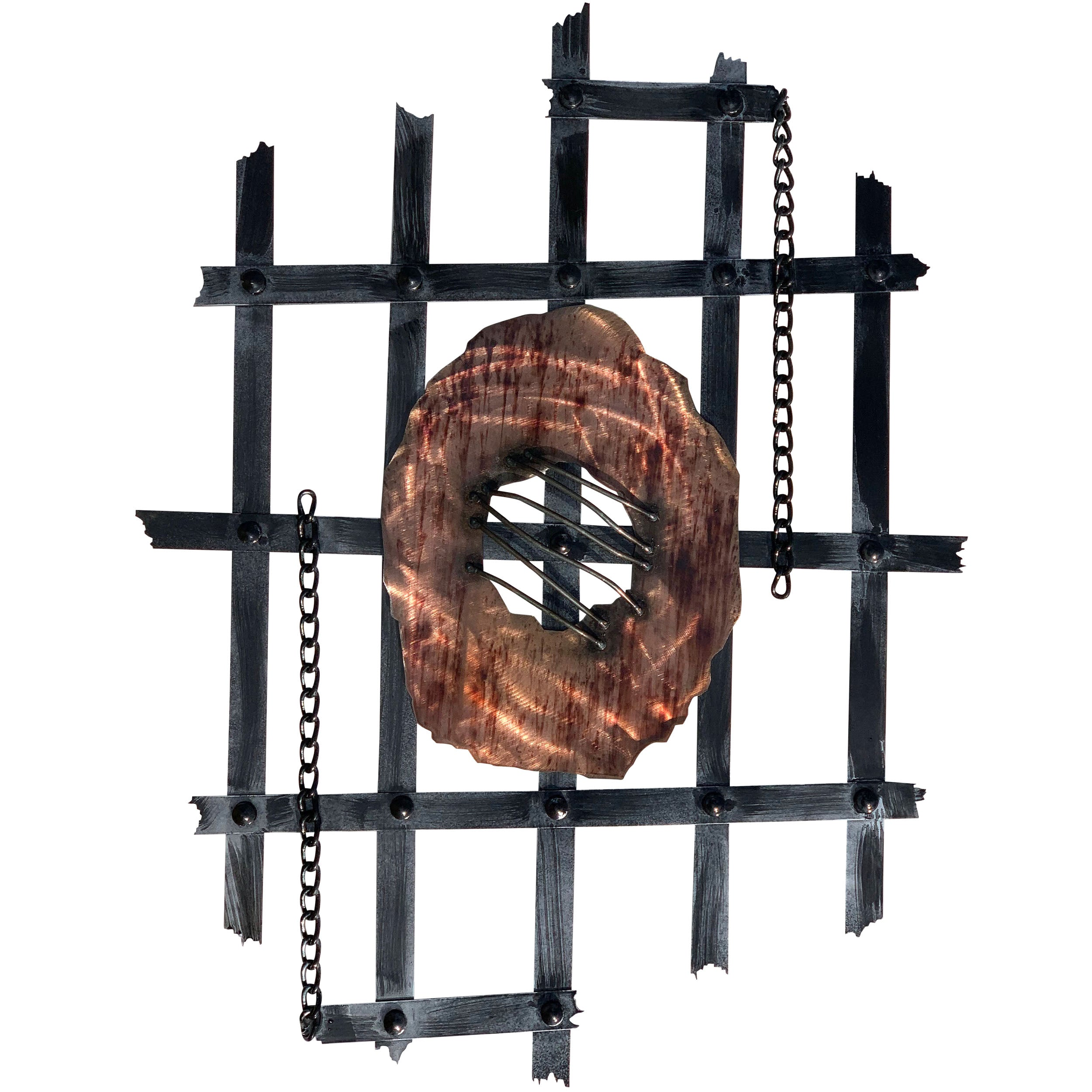 Dungeon Cell - Pot Racks Plus
