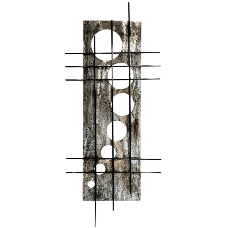 Holy Stix, Distressed Steel - Pot Racks Plus