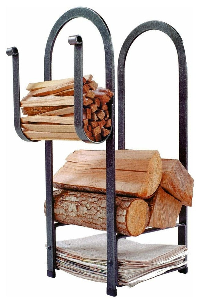 Premier Fire Center Log Rack - Pot Racks Plus