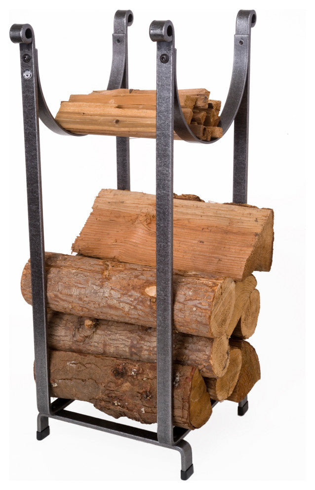 Premier Sling Log Rack - Pot Racks Plus