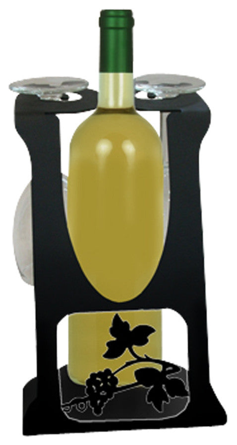Wine Holder, Grapevine