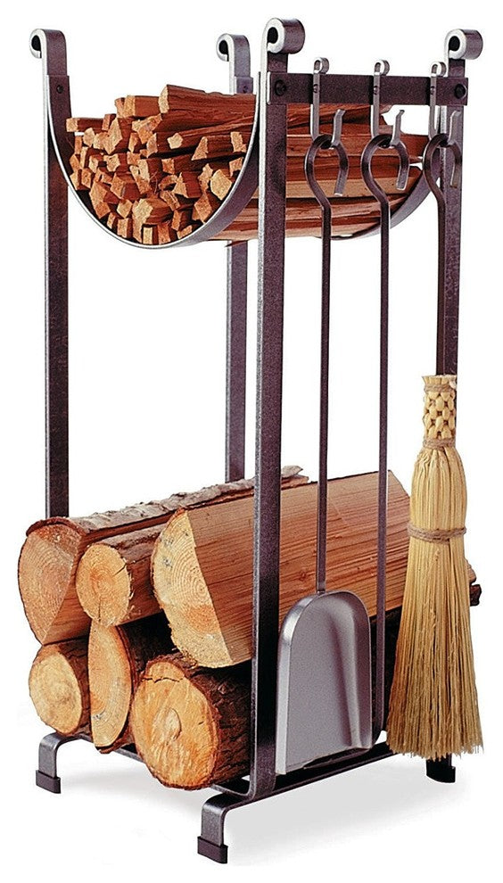 Sling Rack With Tools - Pot Racks Plus