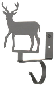 Deer, Curtain Shelf Brackets