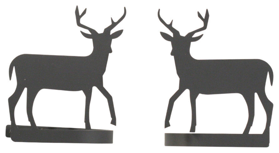 Deer, Curtain Tie Backs