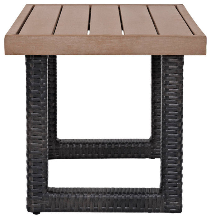 Beaufort Side Table - Pot Racks Plus