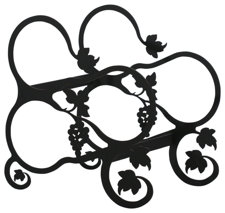 Grapevine Wine Rack, Small