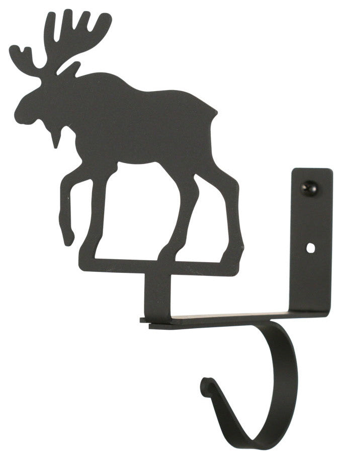 Moose, Curtain Shelf Brackets