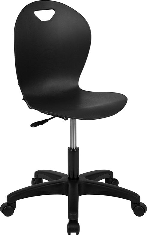 Advantage Titan Black Task Chair
