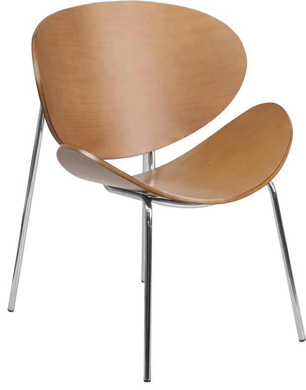 Beech Bentwood Leisure Side Reception Chair