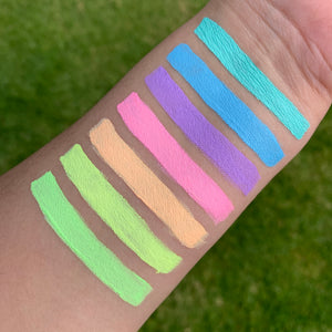 UV PASTEL COLLECTION