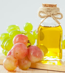 100% Grapeseed Oil