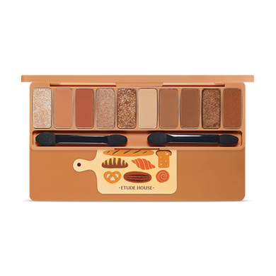 ETUDE HOUSE BAKING EYESHADOW PALETTE