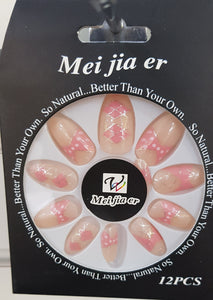 Press-On Nails