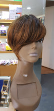 Pixie Cut Synthetic Wig