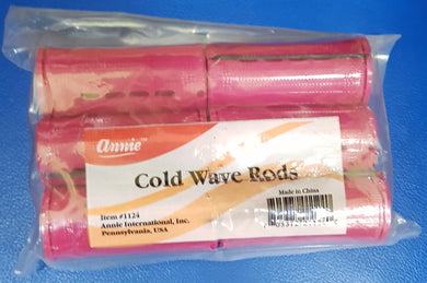 Annie Cold Wave Rods  X-JB 6 Count - 1 1/2 inch