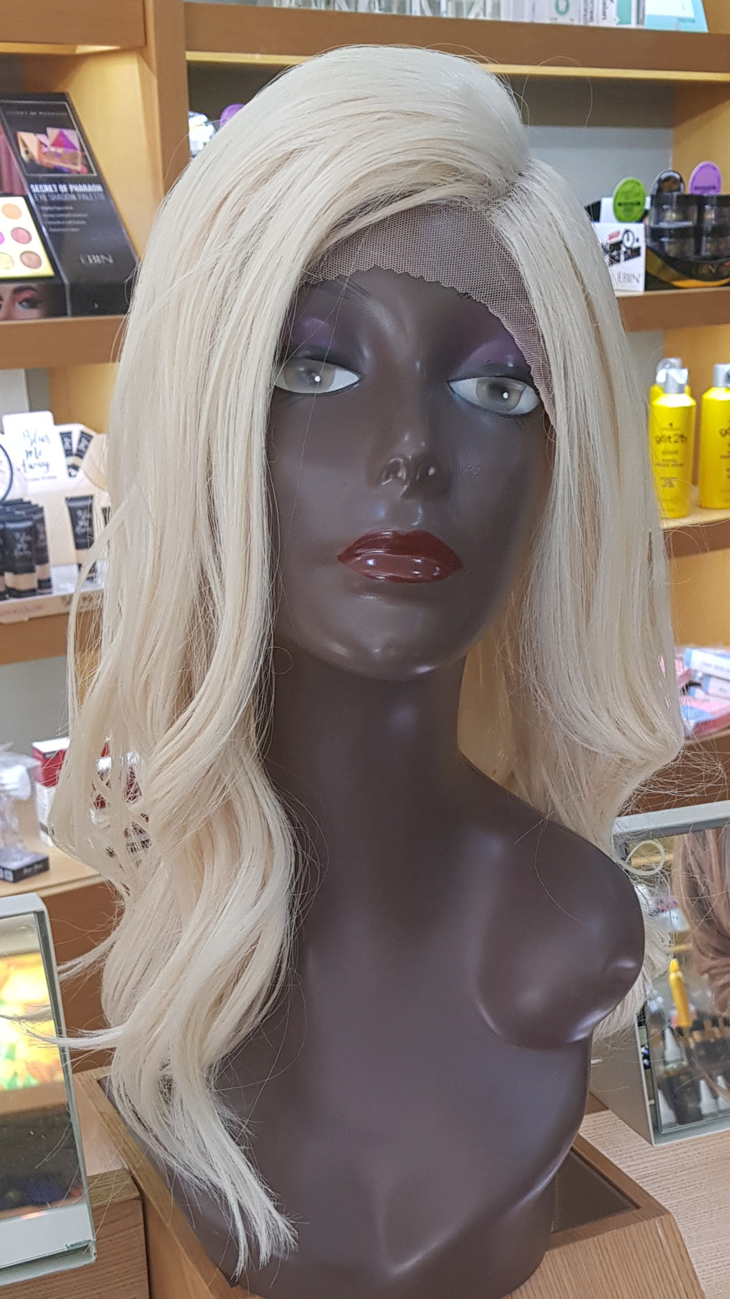 Emma Synthetic Wig