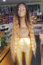 Alisha Synthetic Wig