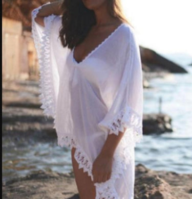 Swimsuit Cover up One size