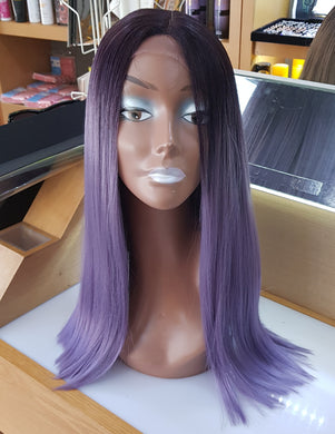 Elizabeth Synthetic Wig