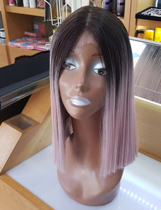 Evelyn Synthetic Wig