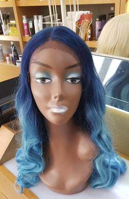 Ava Synthetic Wig