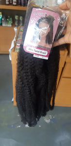 Afro twist Marley Braiding Hair