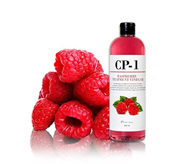 Esthetic House CP-1 Raspberry Treatment Hair Vinegar (500ml 16.9 oz)