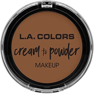 L.A. COLORS Cream To Powder Make up