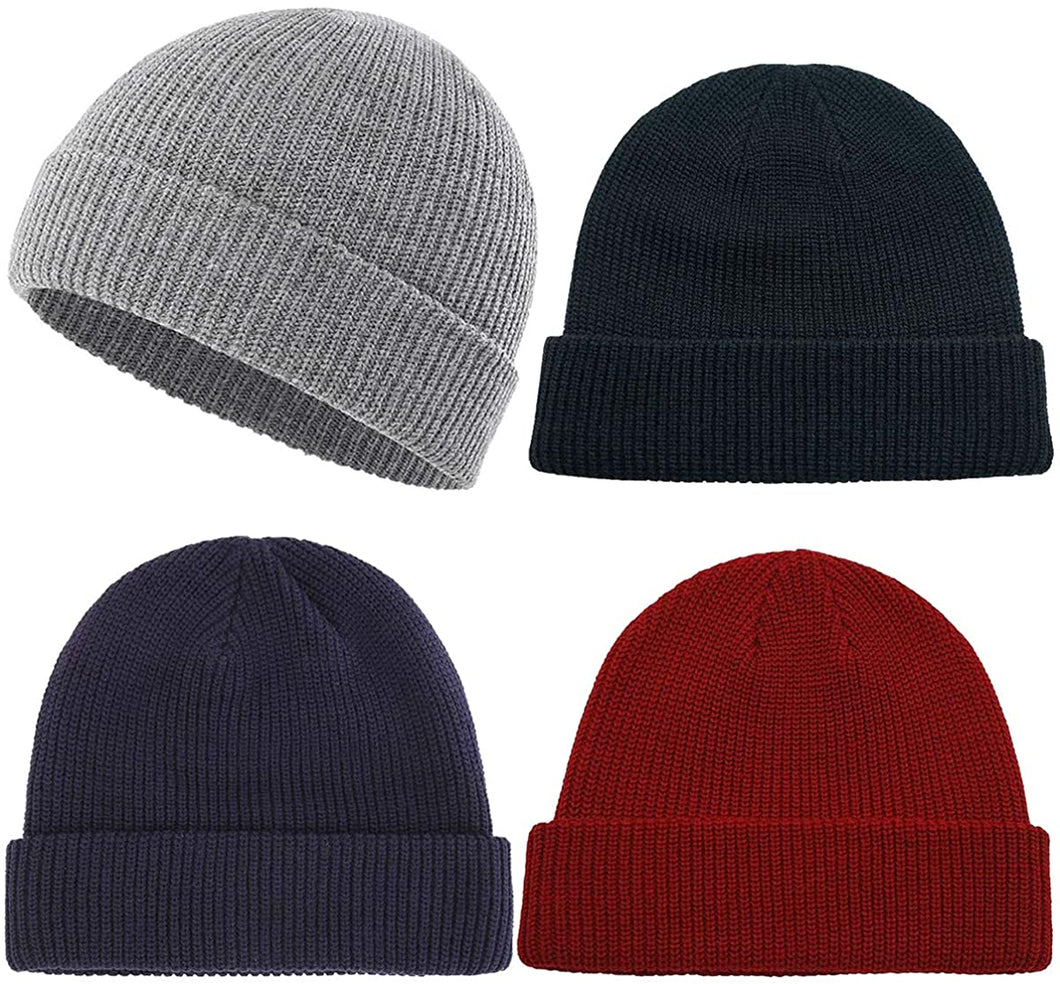 Unisex Beanie Head Warmer