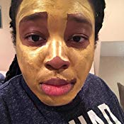 24K GOLD WRAPPING MASK