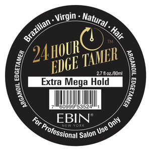 Ebin New York 24 Hour Edge Tamer Extra Mega Hold 2.7 oz