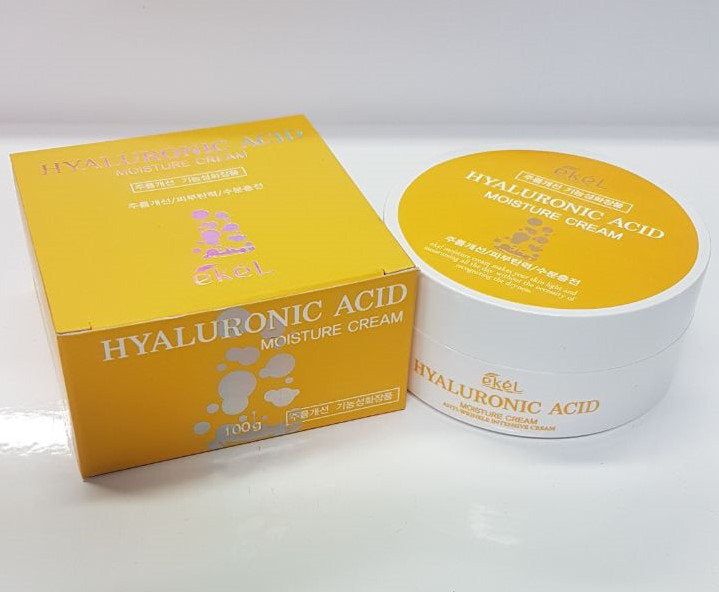 Ekel Hyaluronic Acid Moisture Cream