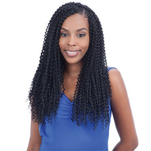 KINKY BOHEMIAN BRAID - Freetress Synthetic Braid