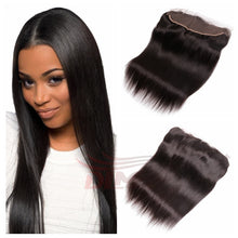 14, 18 and 20inch Lace Frontal Closure (Ear to Ear) 9A Grade Quality